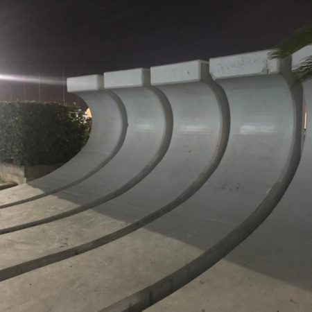 curvas hormigon