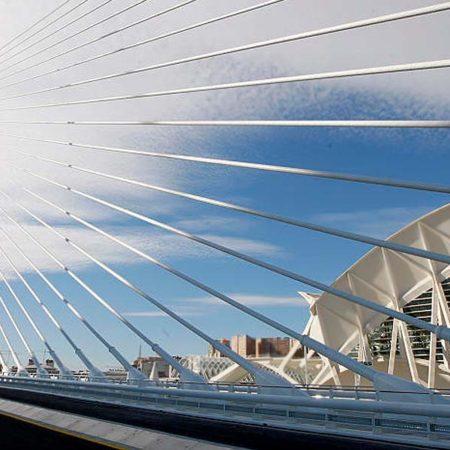 puente assut d´or